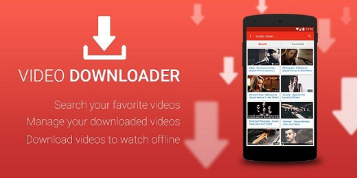 Free YTD Video Downloader for Android, Free Video